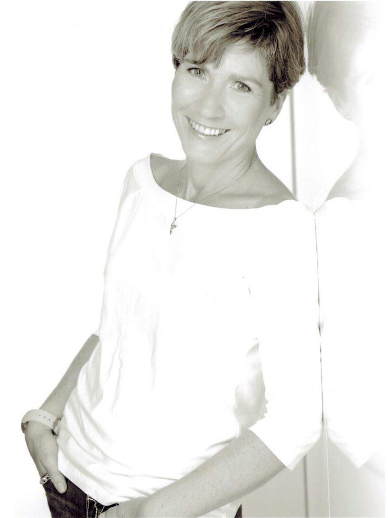 Stellv. Heimleiterin Bianca Lohmeyer im Haus Landwehr e.V.