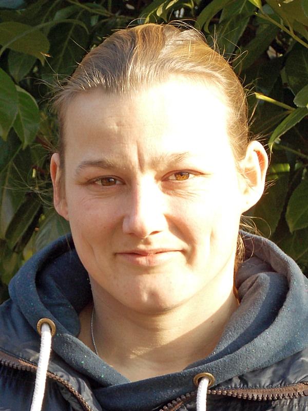 Katharina Lohmeyer