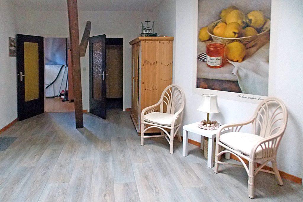 Wohnraum im Langzeitwohnheim für Suchtkranke Landwehr in Lüneburg